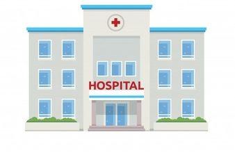 Flat Hospital Building Ozbike