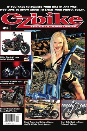 Ozbike 415