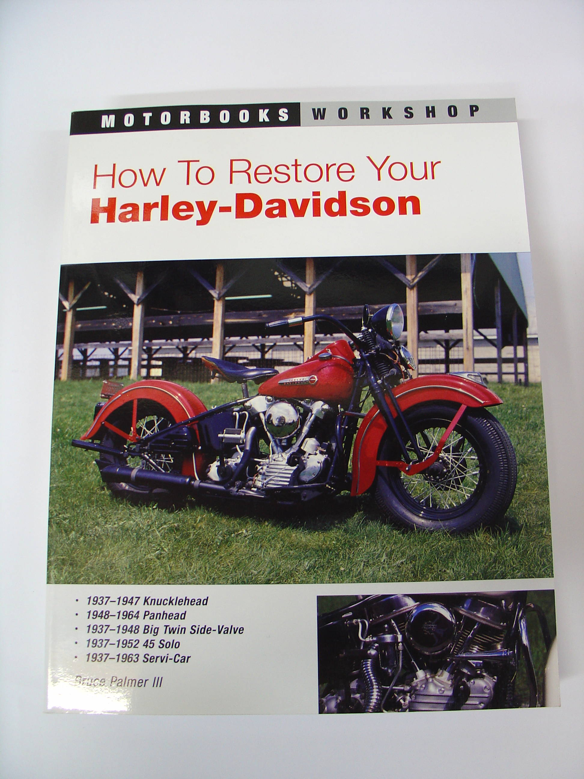Ss Gear Drive Cam Conversion Ozbike Digital Magazine Harley Davidson 45 Engine On 1450 Diagram Colony Where Excellence Is A Standard