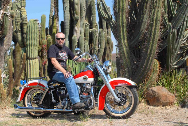 mexican Panhead