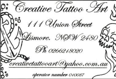 Creative Tattoo Art Ozbike 417 E1602032406477