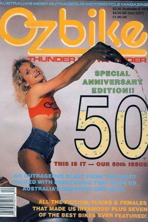 50ozbike