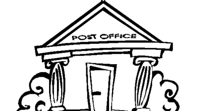 Post Office Ozbike
