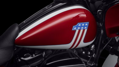 Special Edition Paint Options For Harley Davidson Ozbike 1