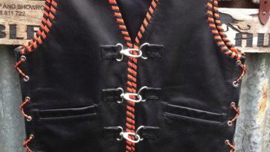 Dv8 Double Laced Vests Ozbike
