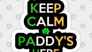 Irish Paddy Jokle Ozbike