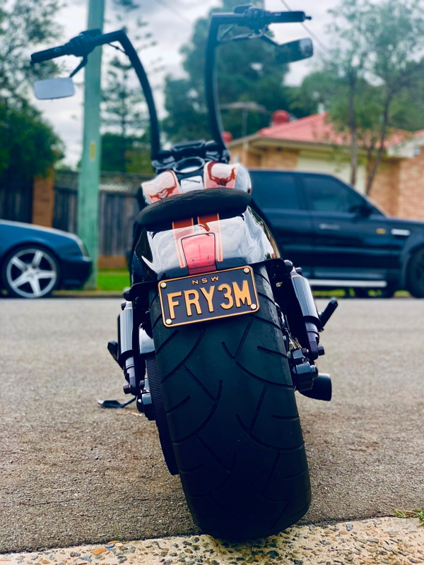 Guess Who Vrod Ozbike 3