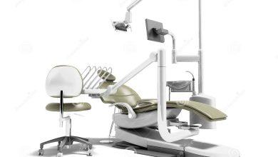 Dental Chair Ozbike