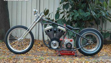 Ozbike Rockin Roller 2 6