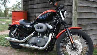 Harley-Davidson XL Nightster 4