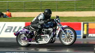 Sydney Custom Spraypainting Racing ozbike