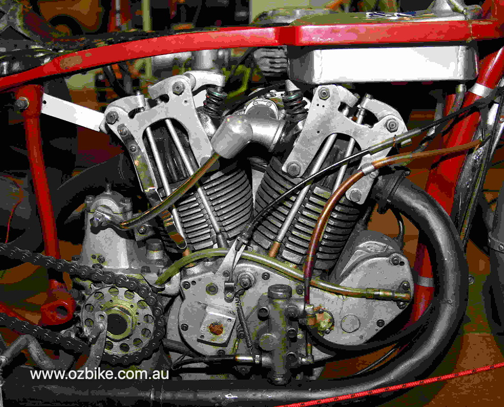 The World's Fastest Indian Motorcycle 15