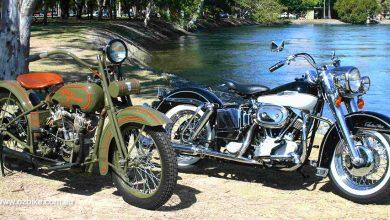 All Two True Harley Restorations 14