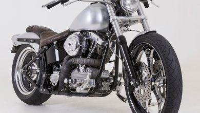 Harley Shovelhead 16