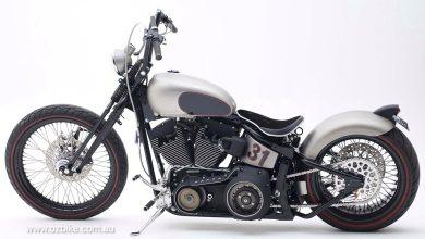 Harley-Davidson Night Train 1