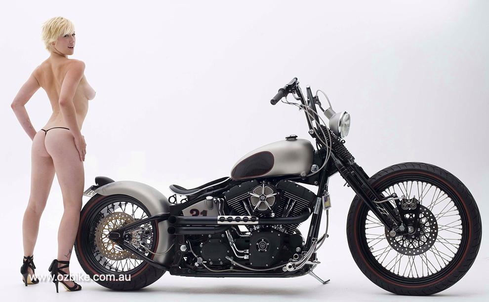Harley-Davidson Night Train 13