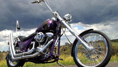 Harley Evo Low Rider 16