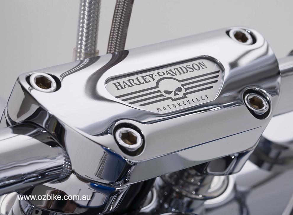 Harley-Davidson Rocker C 11