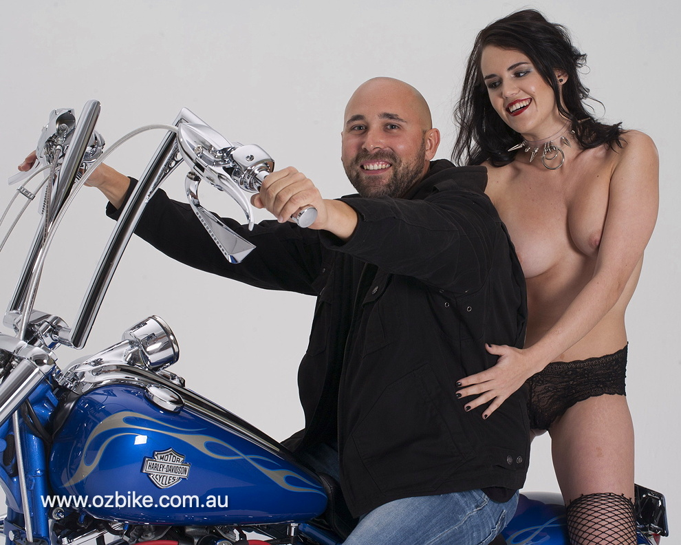 Harley-Davidson Rocker C 14