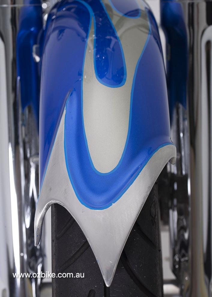 Harley-Davidson Rocker C 6