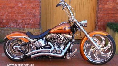 Harley-Davidson Breakout 27