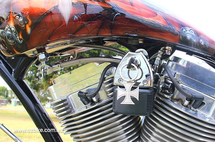 Godfather Chopper