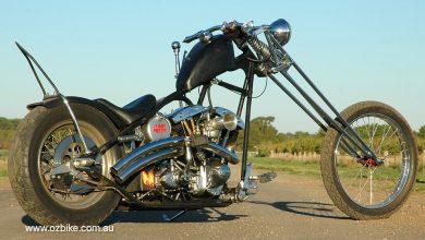 Harley Shovelhead
