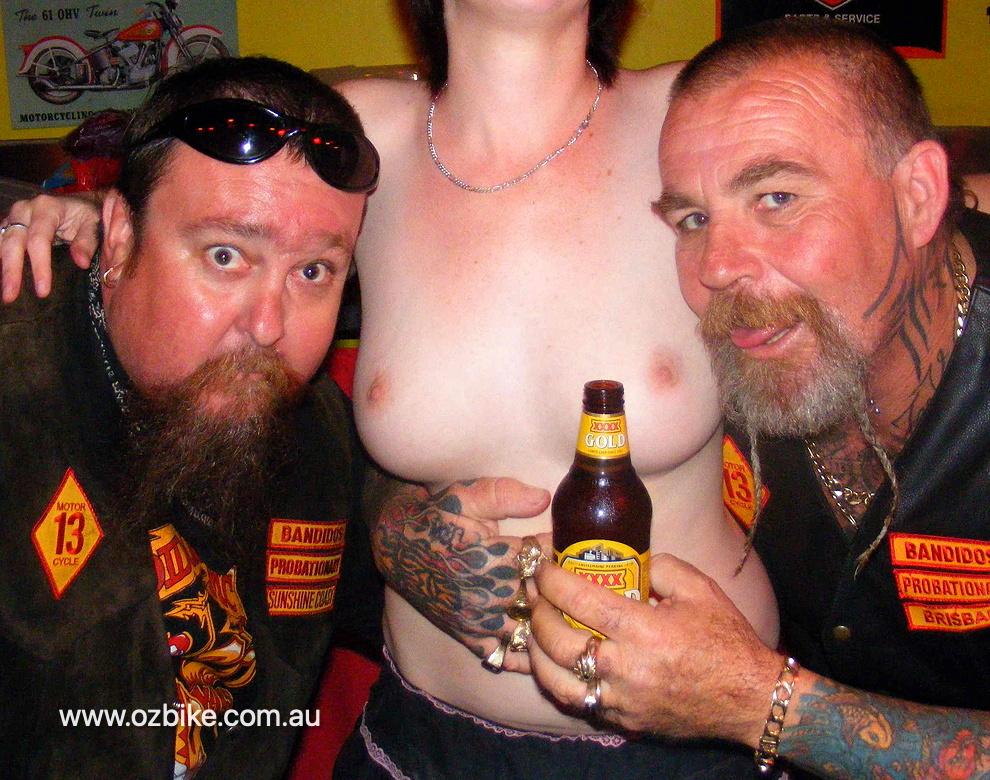 Bandidos MC Australia